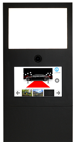 BGL Fotobox Pro Frontal